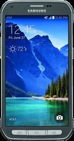 Samsung Galaxy S5 Active Repair