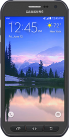 Samsung Galaxy S6 Active Repair